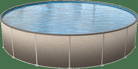 Sensation Above Ground Pool