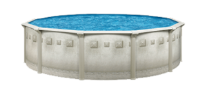 Kamika Above Ground Pool