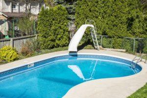 vinyl liner pools