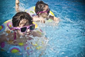 Considerations When Installing an Aboveground Pool