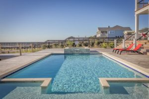 Knowing the Basics of Concrete Pool Cracks