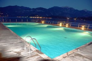Reasons That Pool Lights Can Become Dimmed